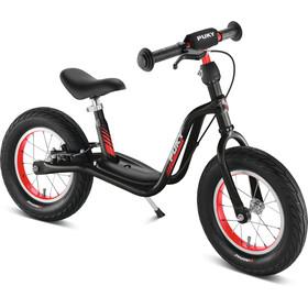 Puky LR XL - Bicicletas sin pedales Niños - rojo/negro